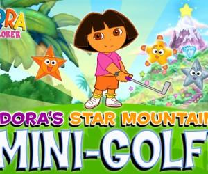 Jeu dora joue au mini golf gratuit - Jeux dora l exploratrice gratuit ...