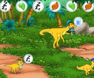 Jeu dora et diego l vent des dinosaures gratuit - Jeux de go diego ...