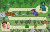 Dora libère le prince